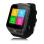 Đồng hồ thông minh Smartwatch ZGPAX S29 Đen