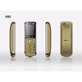 Kechaoda K60 Pin 5 000mAh