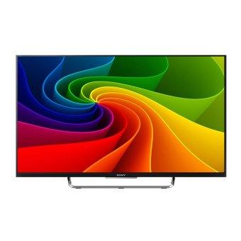 Smart Tivi 3D LED Sony 43inch Full HD - Model KDL-43W800C (Đen)