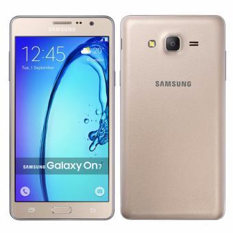 Samsung Galaxy On7 16 GB (Vàng) - Hàng nhập khẩu