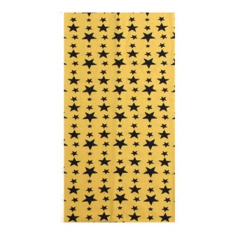 BEINGQ Star Print Scarf Child Cotton Scarves - Intl
