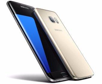 Samsung Galaxy S7 EDGE 32 GB (Vàng) - Hàng nhập khẩu