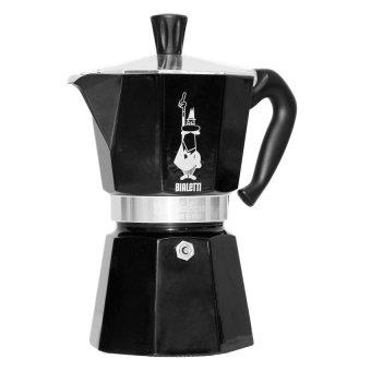 Ấm pha cà phê Moka Express 6TZBialetti BCM3753