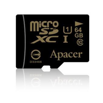 Thẻ nhớ MicroSDXC Class10 / 64GB