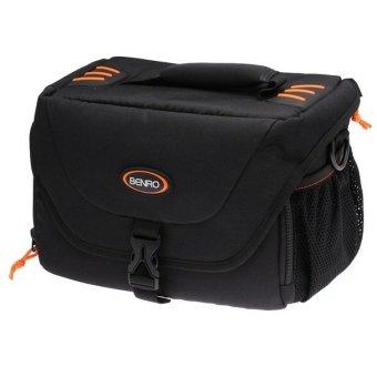 Túi máy ảnh Benro Gamma 40 (Đen)
