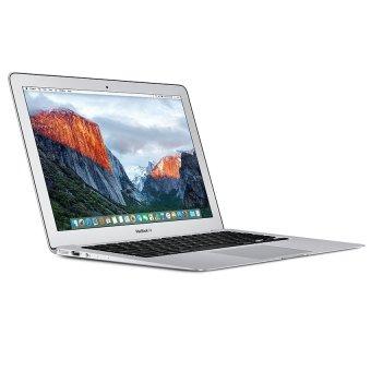 Apple Macbook Air MMGF2 13.3 inch (Bạc) - Hàng nhập khẩu