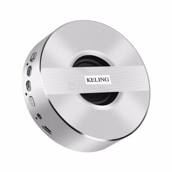 Loa divoom Loa Bluetooth KELING S7 Nghe CỰC HAY kiểu dáng SANG TRỌNG BH 1 ĐỔI 1