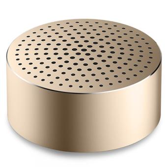 Loa Mini Xiaomi Bluetooth Speaker Gold