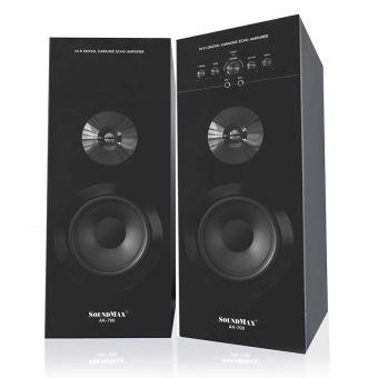 Loa máy tính Soundmax AK700