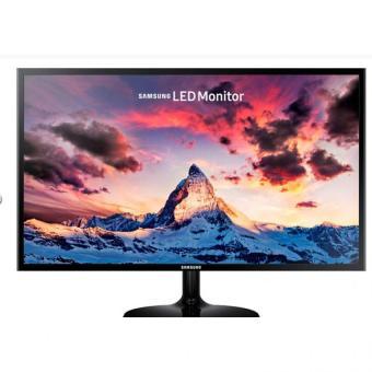 Màn hình LCD Samsung 18.5 led - Model S19F350HNE (Đen) – Hàng nhập khẩu
