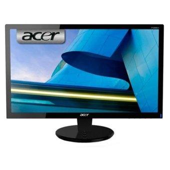 Màn hình máy tính Acer LCD P166HQL 15 6 inch