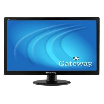 Màn hình máy tính LED Gateway 19.5inch - HX1953L UM.IW3SS.007 (Đen)