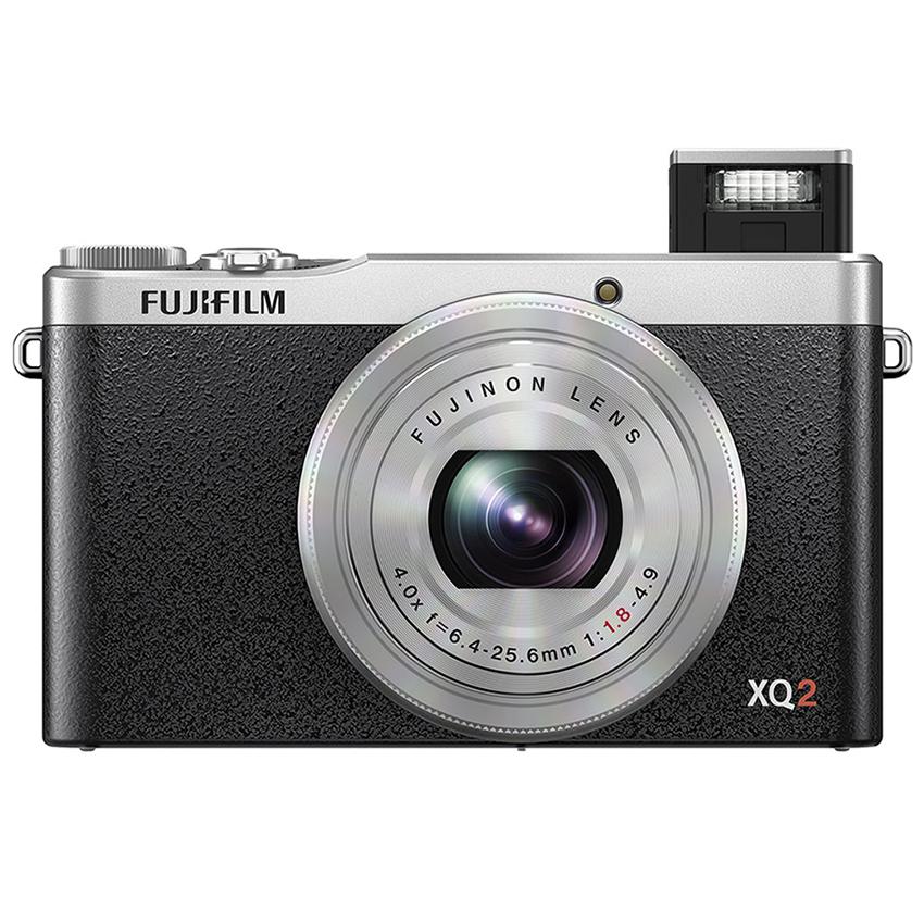 Máy ảnh KTS Fujifilm XQ2