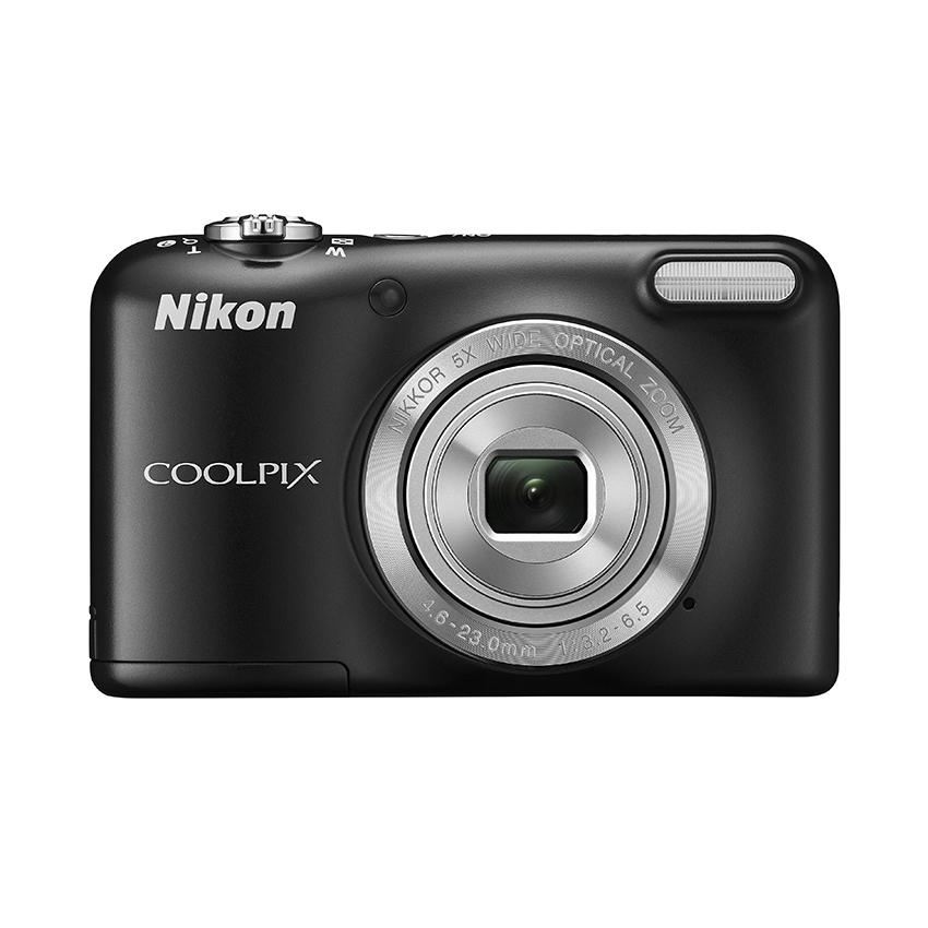 Máy ảnh KTS Nikon Coolpix L31 16 1MP