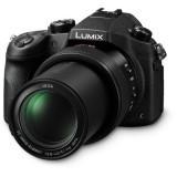 Máy ảnh KTS Panasonic Lumix DMC FZ1000 20.1MP và Zoom quang 16x (Đen)