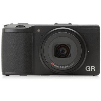 Máy ảnh Ricoh GR