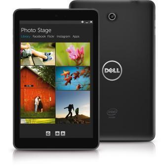 Máy tính bảng Dell Venue 8 Z3480 16GB 3G Đen