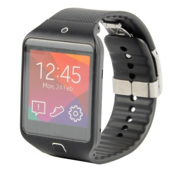Noworking Dummy Display Model Gear Smart Watch for Samsung Galaxy Note 3 Black intl