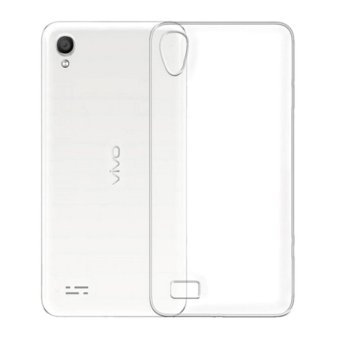 Ốp Silicon 0.33mm cho Vivo V5 Plus