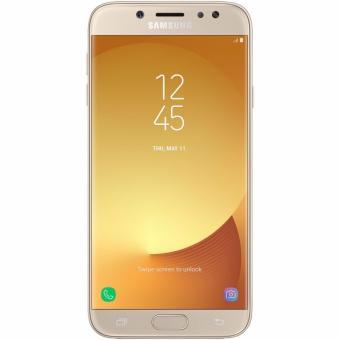 Samsung Galaxy J7 Pro 2017 32GB Ram 3GB (Vàng) – Hãng phân phối chính thức