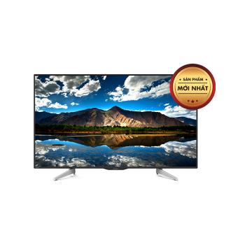Tivi Sharp 60 inch LC 60LE380X Full HD Easy Smart TV Wifi