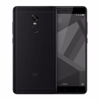 Xiaomi Redmi Note 4x Ram 3gb Rom32gb (Đen Nhám) - Hàng nhậpkhẩu(Black 32gb)