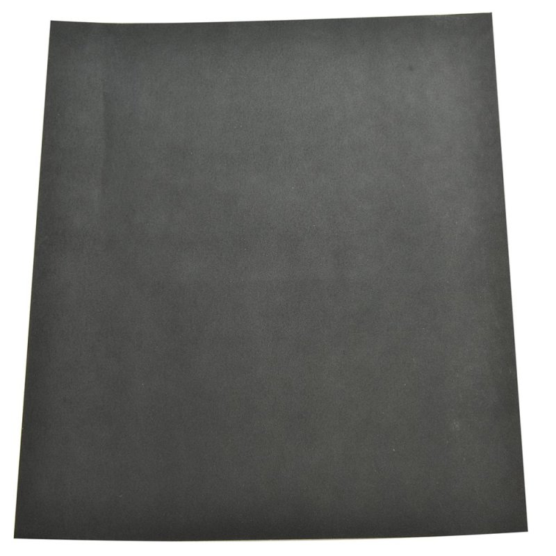 Abrasive Sand Paper Wet And Dry Sandpaper Grit Waterproof 1000# - intl