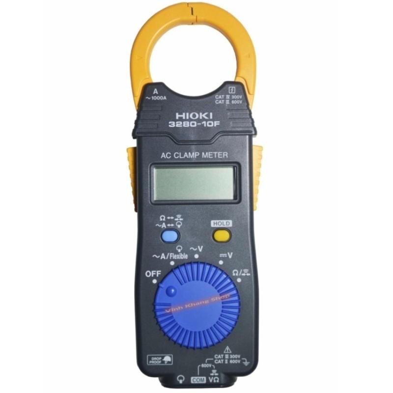 Ampe kìm HIOKI 1000A 3280-10F