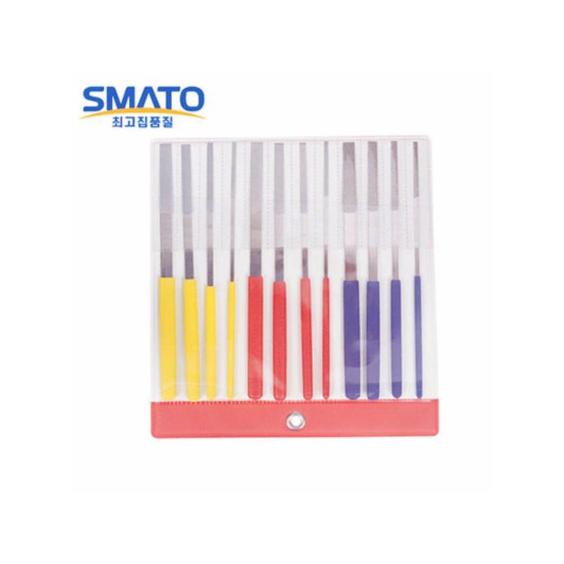 Bộ dũa mài Smato SMT-400 kim cương