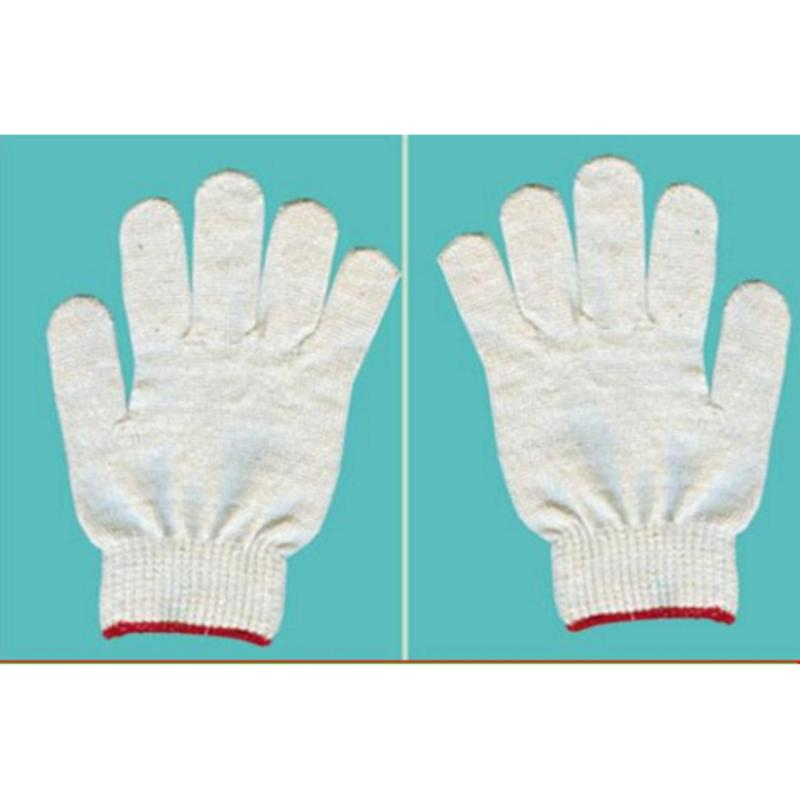Combo 10 đôi Găng tay sợi loại tốt