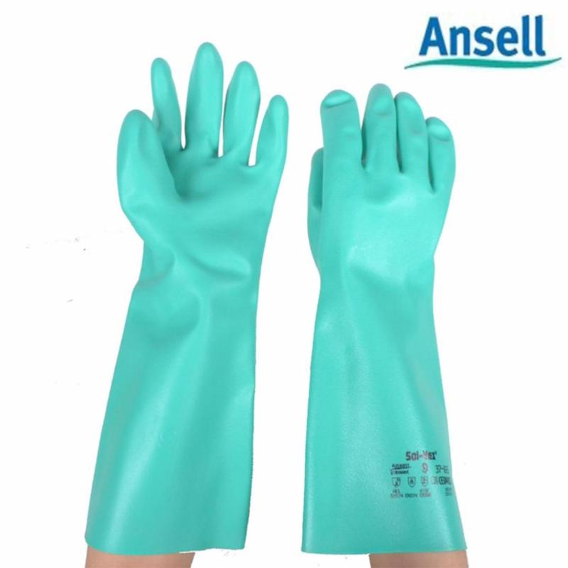 Combo 2 đôi Găng tay Chống hóa chất RNF15