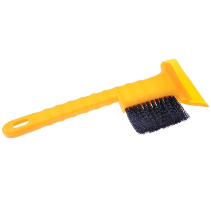 Defrost/Snow Removal/Except The Long-handled Ice Scraper With Brush - intl