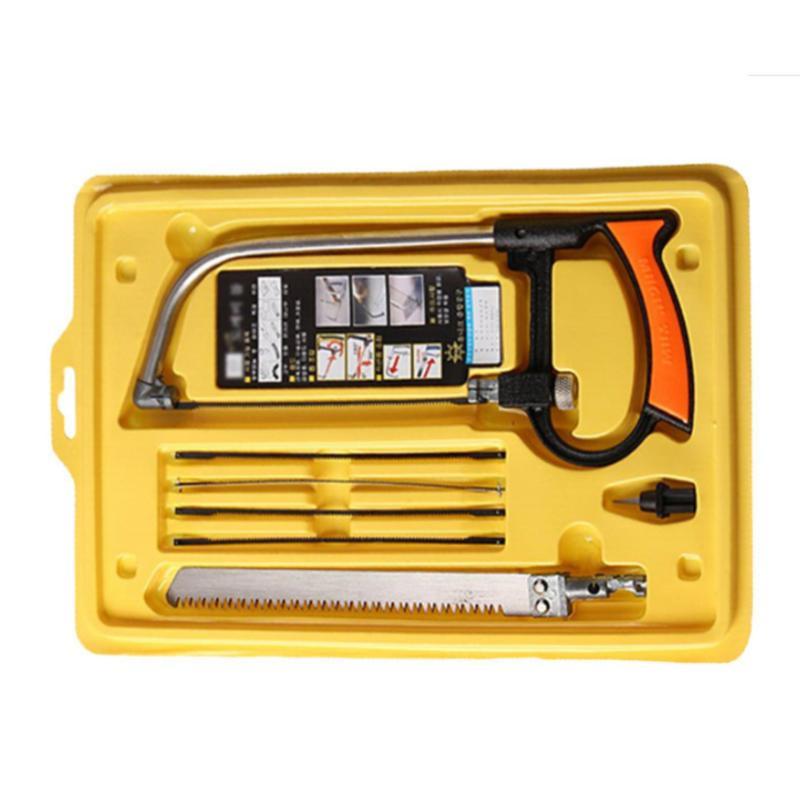 dụng cụ Bộ cưa cầm tay tiện dụng, đa năng usa store (Vàng)