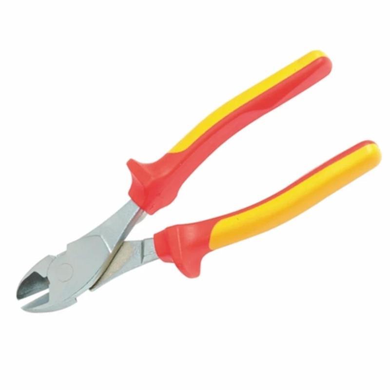 Kềm cắt chuyên dùng 9in/225mm, cao cấp, cách điện 1000V Stanley