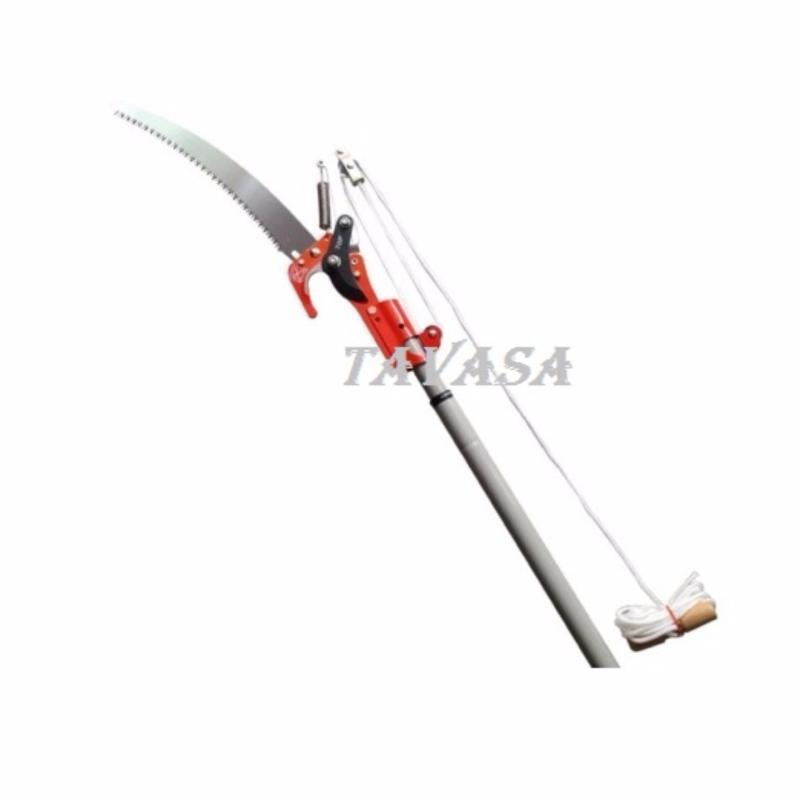 Kéo cắt cành giật dây 3 mét có cán Top - TGS-00058KS