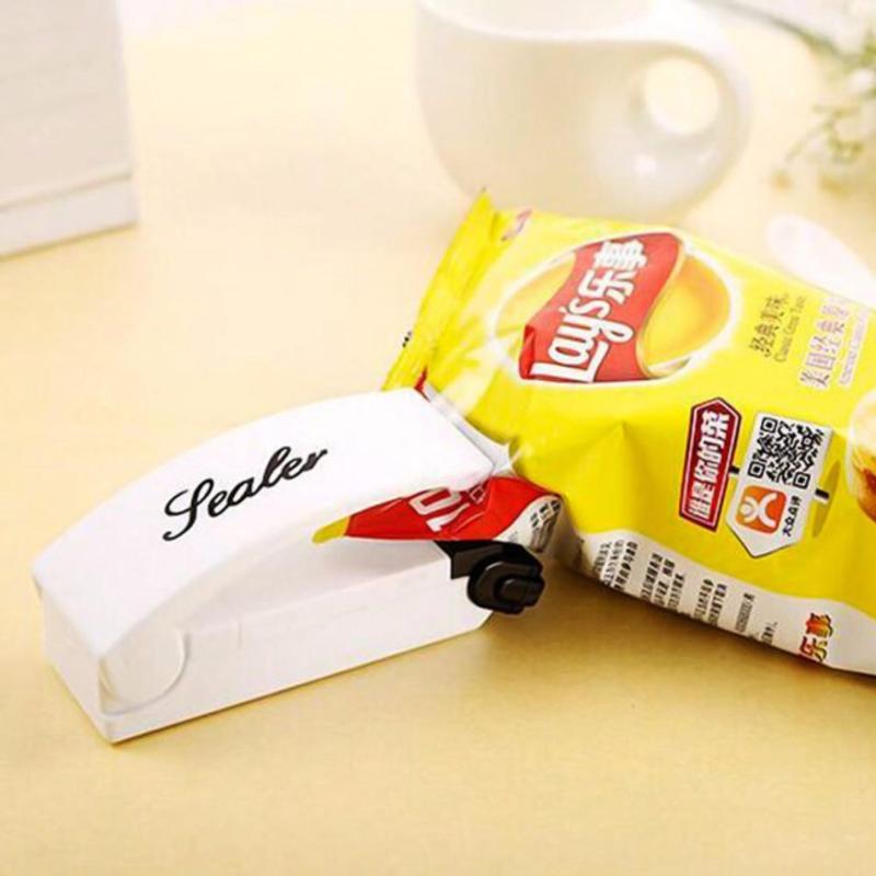 Máy hàn miệng túi mini cầm tay tiện dụng Super Sealer