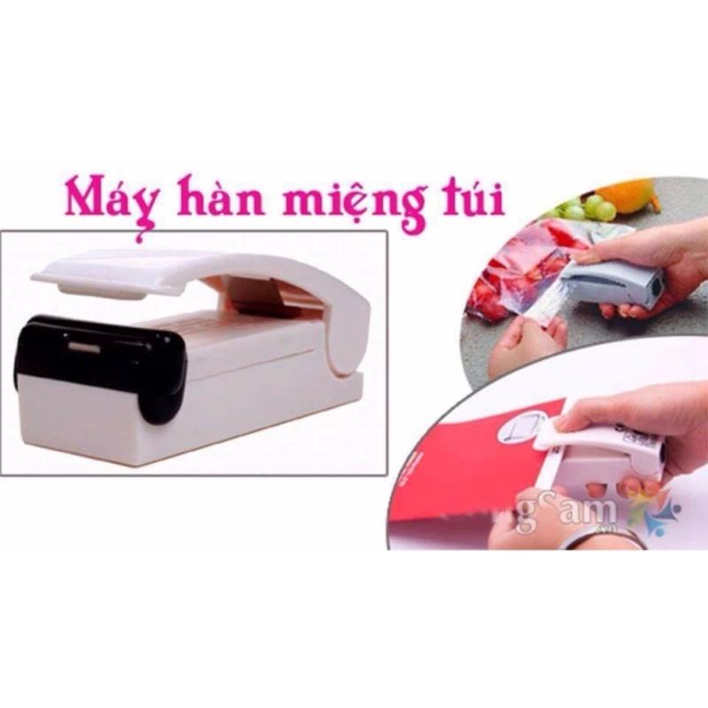 Máy hàn miệng túi nilong mini
