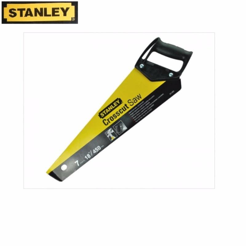 Stanley - 20-080 Cưa cắt cành (lá liễu) 18in/45cm
