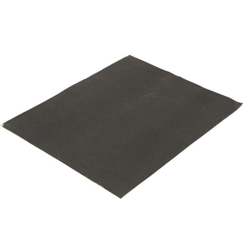 Wet And Dry Abrasive 2000# SUPER SAND PAPER - WATERPROOF - intl