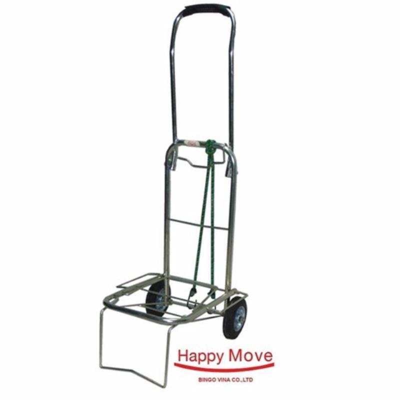 Xe kéo đa dụng gấp gọn Happy Move 20 kg