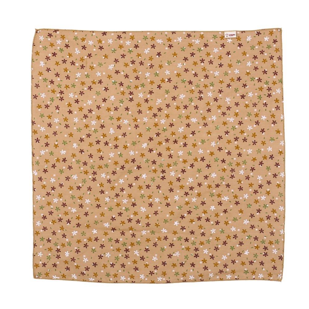 Baby Saliva Towel Bib Coffee - intl