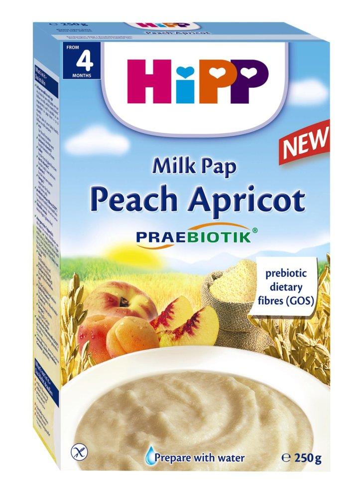 Bột ăn dặm Hipp cho trẻ trên 4 tháng tuổi AL 2983-C