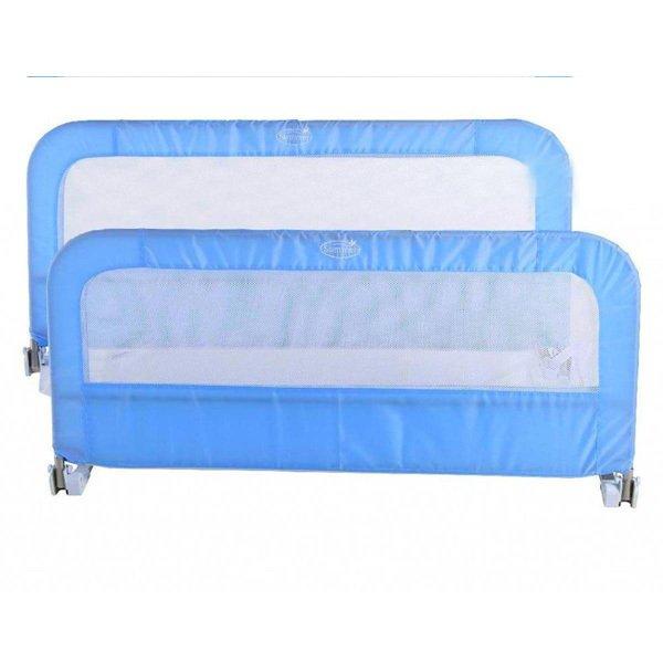 Chặn giường đôi Summer SM12434 (Xanh)