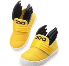 Giày cho bé Family Shop GTE08 (Vàng)