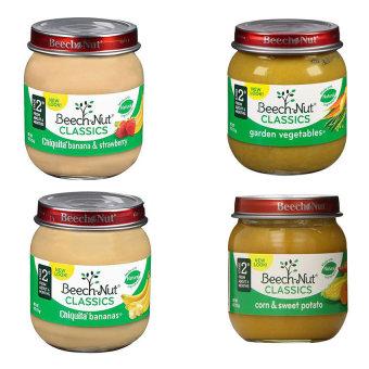Bộ 4 hộp Beech Nut Stage 2 Beechnut2-9