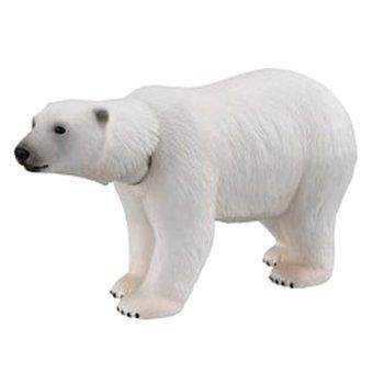 Mô Hình Gấu Trắng