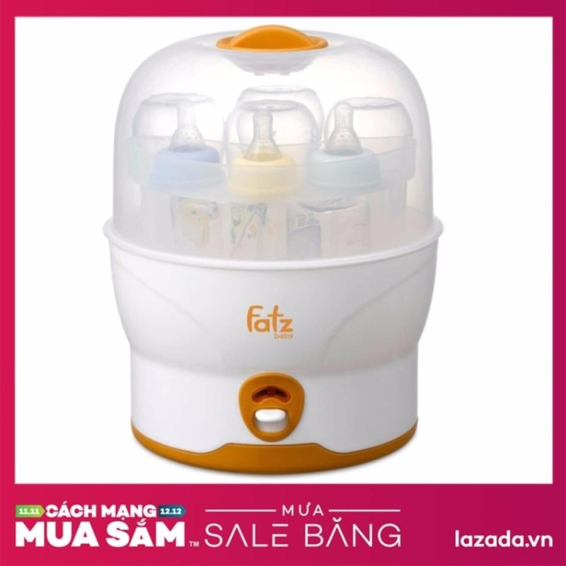 Mua Máy tiệt trùng bình sữa và dụng cụ ăn uống Fatz Baby 6 bình