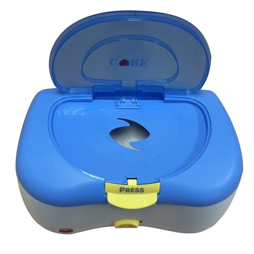 Máy ủ ấm giấy ướt Munchkin CA70301 (Xanh)