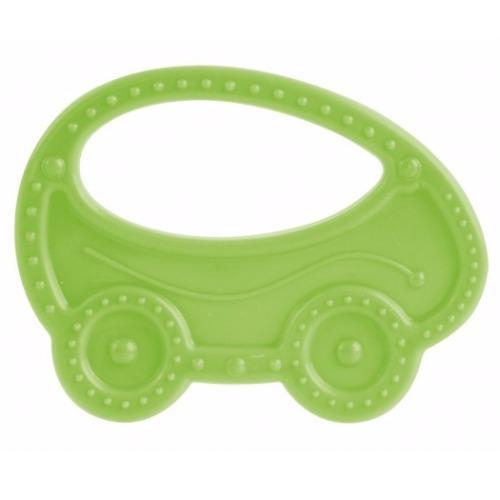 Miếng cắn răng nhựa hình xe ô tô canpol babies 13/118