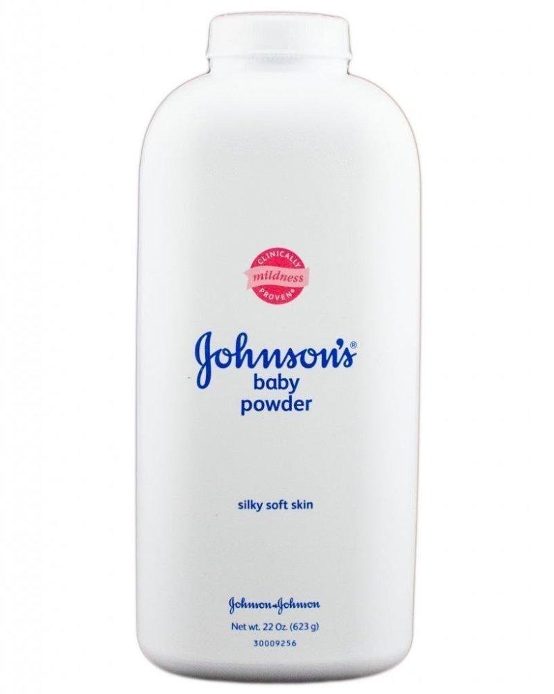 Phấn thơm chống hăm hút ẩm cho da bé JOHNSON & JOHNSON Baby Powder 623g